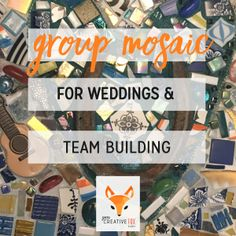 The Group Project: A Wedding Memory - Zorra Creative Fox Studio