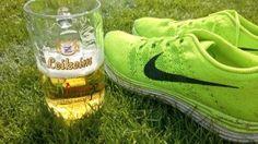 10. Obermain Marathon 2014 - Halbmarathon - 42.einsneunfünf