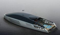 Ultimate Luxury Resort on Water