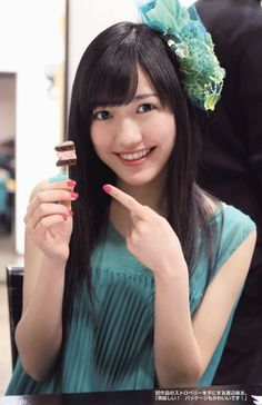 Cantikan Mana Gan Yuko Oshima AKB48 Atau Mayu Watanabe AKB48 | Kaskus - The Largest Indonesian Community
