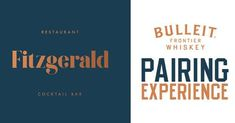 Paris Food & Drink Events: Fitzgerald Pairing Experience