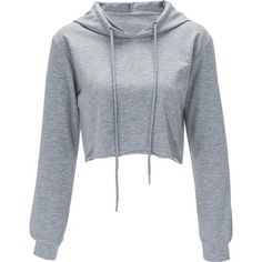 Autumn Chic O Neck Sweatshirt Women Cropped Hoody Short Featuring Tops Hooded Tracksuits Sweatshirt Solid Color Pull Femme