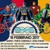 La settimana della bicicletta al centro dell'edizione 2017 del San Valentino Cross X-Race