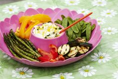 Melamine dipping bowl from RICE