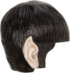 Star Trek Classic Spock Wig With Ears Best Halloween Costumes & Dresses USA New Star Trek Movie, Star Trek Movies, Spock, Star Trek Fancy Dress, Fancy Dress Accessories, Hair Accessories, Star Trek Theme, Star Trek Gifts, Star Trek Merchandise