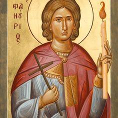 St Phanourios