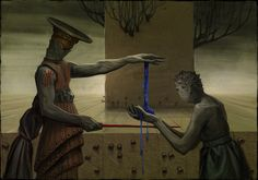 ArtStation - Silent Pictures, Daniil Kozlovsky
