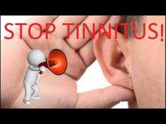 metodo milagroso contra el acufeno tinnitus o zumbido en el oido parte 2 - YouTube