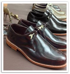 """ Cupido "" Moi Shoes new collection."