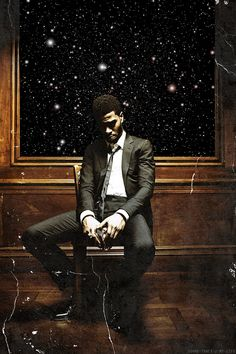 Kid Cudi is one of my favorite artist ever.