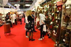 The Autumn Gift & Home Fair showcases all that is new and innovative within the home and giftware markets. Irish Design, Fair Grounds, Autumn, Gifts, Home, Presents, Fall Season, Ad Home, Fall