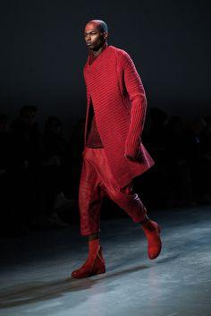 Boris Bidjan Saberi show // menswear Paris FW15   Journal ...