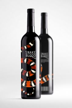 Snake blood wine inspired by Vietnamese tradition of drinking snake blood