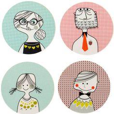 print & pattern: NEW SEASON - isak familjen