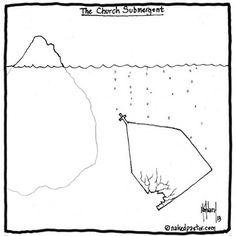 the church submergent