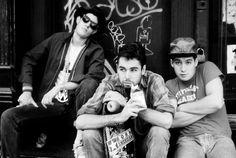 BEASTIE BOYS 1985