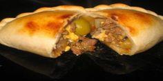 There is plenty of latin cuisine such as Empanadas to enjoy in Miami (Miami, Florida) Chilean Recipes, Mexican Food Recipes, Ethnic Recipes, Chilean Food, African Recipes, Baby Beef, Picadillo Recipe, Cuban Picadillo, Bolivian Food