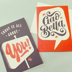 Today is all about you! #newcards #CiaoBella #TodayIsAllAboutYou #greetingcard #newin #vintagestyle #orange #madeinengland #card #justarrived #yourday #livinglounge #parijsstraatleuven
