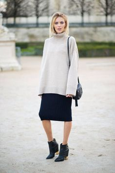 fashion week paris street style