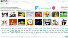 Photl es un banco de imágenes y fotos libres para utilizar en nuestros proyectos personales y comerciales. Más de medio millón de imágenes disponibles.
