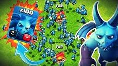 how to get dark elixir fast th7 2017
