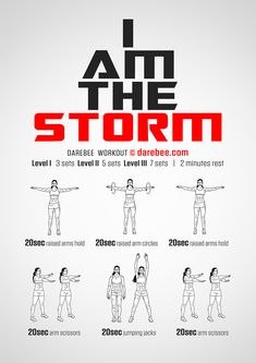 HIIT It Hard - Burn fat, build muscle and stay fit, Short Workouts, Easy Workouts, At Home Workout Plan, At Home Workouts, Hiit, Fighter Workout, Superhero Workout, Darebee, Fitness Workout For Women