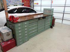 Nut & Bolt Storage - Page 3 - The Garage Journal Board