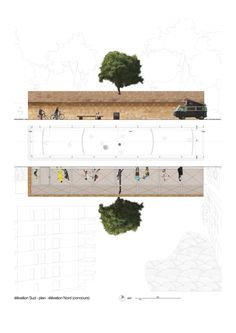 Football Playground / Guinée et Potin Architects