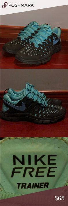 new arrival c4837 b14fc Men s Nike Free Trainer 5.0 Comfortable sneakers worn a few times in good  condition Nike Shoes