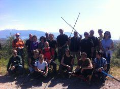 Il numeroso gruppo Nordic Walking, Concert, Concerts