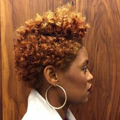Love this tapered cut! ❤️ #waistlength #fiercecurls #akwardstagehair #twa #kinkycurly #fingercoils #coils #washngo #naturalhairblogg #unconditionedroots #naturalhaircommunity #curlymane #locmethod #moisturedcurls #youtubecurls #permrodset #flexirodset #twistout #braidandcurl #braidout #natural #nomorecreamycrack #youtubercurls #naptural