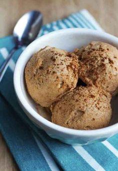 Pumpkin Pie Ice Cream   32 Ingenious Ways To Eat Pumpkin All Day Long