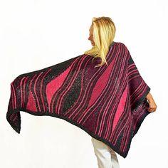 Ravelry: Nohea Shawl pattern by SKEINO LLC