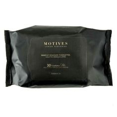 I love these facial cleanser cloths because they:  Remove not only makeup, but also cleanse your face of dirt and oil Has a unique foaming action that cleanses your skin Dries without any uncomfortable or sticky residue Is gentle enough for use on sensitive skin Is convenient for travel too  www.shop.com/carolsclub