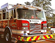 https://flic.kr/s/aHskrDfBWZ | Delaware Fire & Rescue Vehicles | Emergency vehicles and firetrucks from Sussex County, DE and Kent County, DE.