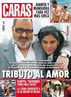 El periodista argentino Jorge Lanata se realizó el transplante de un riñón.