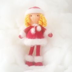 1000+ images about Amigurumi on Pinterest Pattern ...