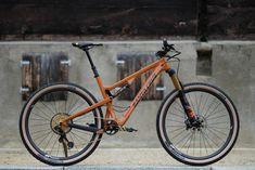 Santacruz Tallboy CC - RodeoBikeCo's Bike Check - Vital MTB