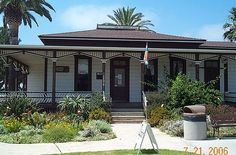 Carlsbad Historical Society at the Magee House