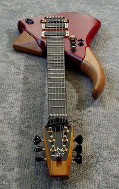Godin Guitars 039920 Seagull Merlin Bronze Acoustic Guitar Strings Custom