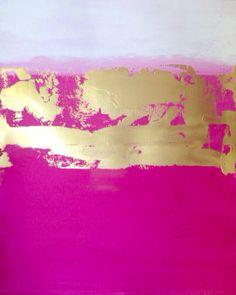 Raleigh abstract artist Jennifer Flannigan | Southern Arrondissement: Artist Jennifer Flannigan