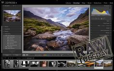 Adobe Lightroom: how to use the Develop module for serious photo editing