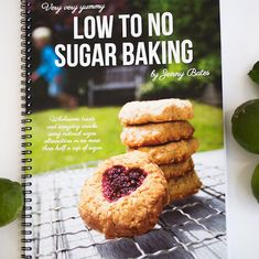 Recipes of Low to No Sugar Baking by Jenny Bates, our very own Bella Mama Massage Therapist, Nutritionist & Naturopath. Onion Rings, Everyday Food, Afternoon Tea, Massage, Tasty, Lunch, Sugar, Snacks, Baking