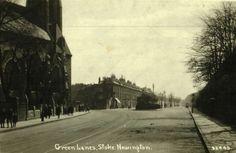 Stoke Newington History (@HistoryOfStokey)   Twitter