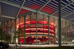 Gallery of Winspear Opera House / Foster + Partners - 7