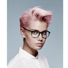 Krótkie fryzury 2016 - katalog najgorętszych trendów
