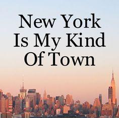 .  #NYCLove #VSPink