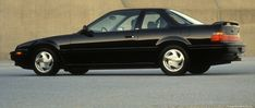 The Prelude had all the trademarks of Honda quality, tight fit, perfect paint and an excellent designed interior Honda Prelude, Look Back At Me, Looking Back, Trucks, Paint, Cars, Interior, Picture Wall, Indoor