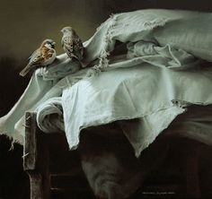 Realism in Canadian Art: The Art of Michael Dumas