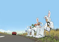Illustrations by Behnan Shabbir